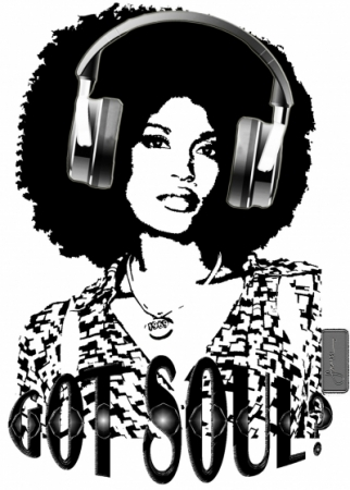 Got-Soul_BlkWht_Poster-edges-large-headphones