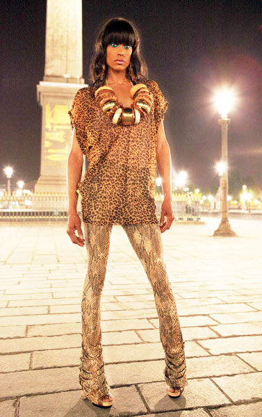 Cheetah-Tunic_Python-Leggings