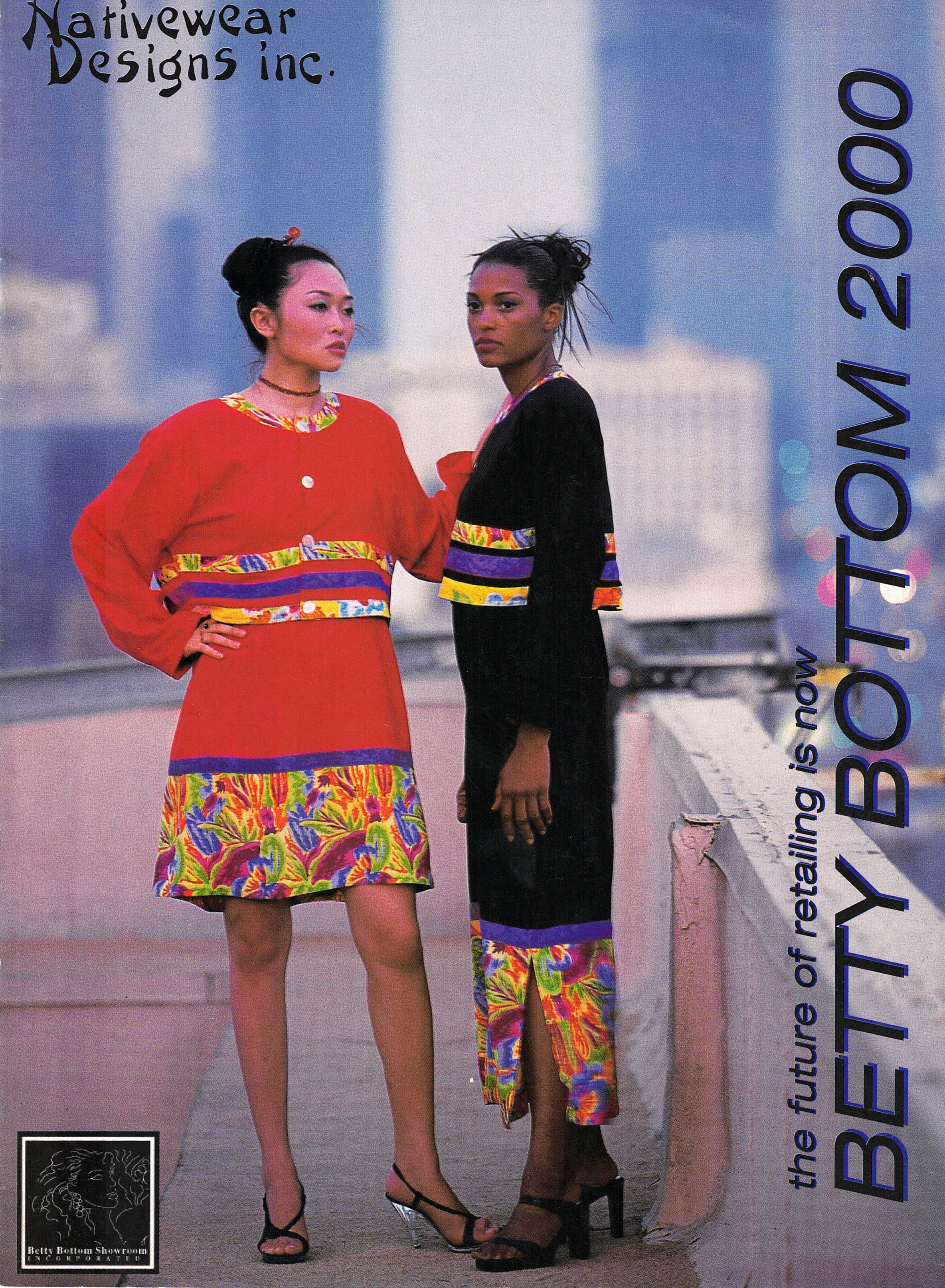 Nativewear Catalogue 1